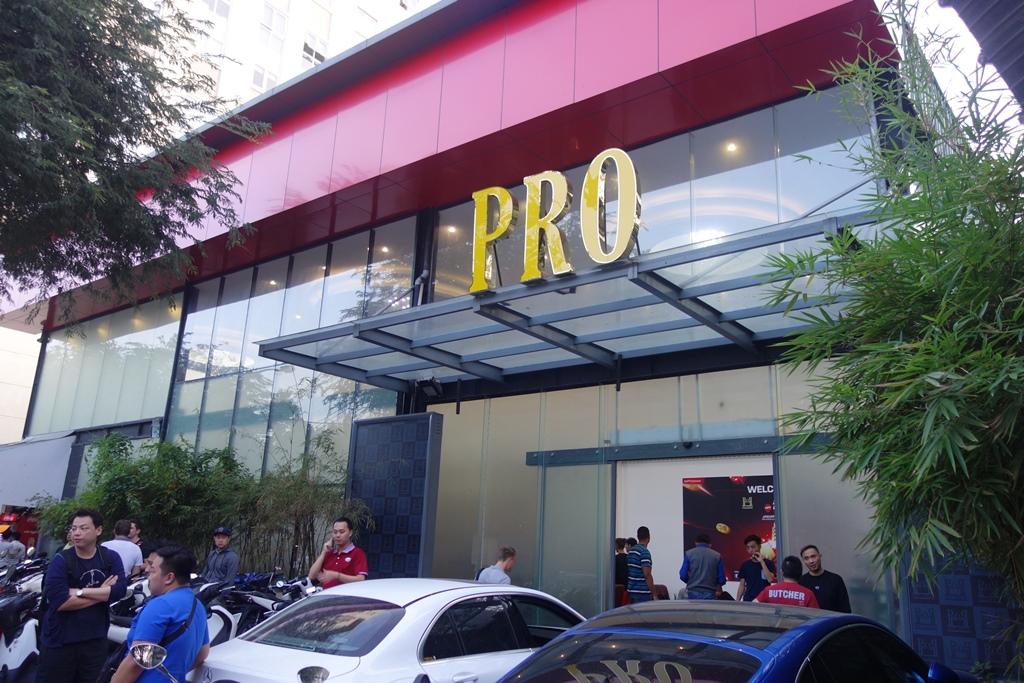 pro poker club ベトナム