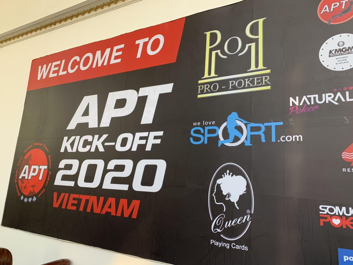 APTベトナム2020